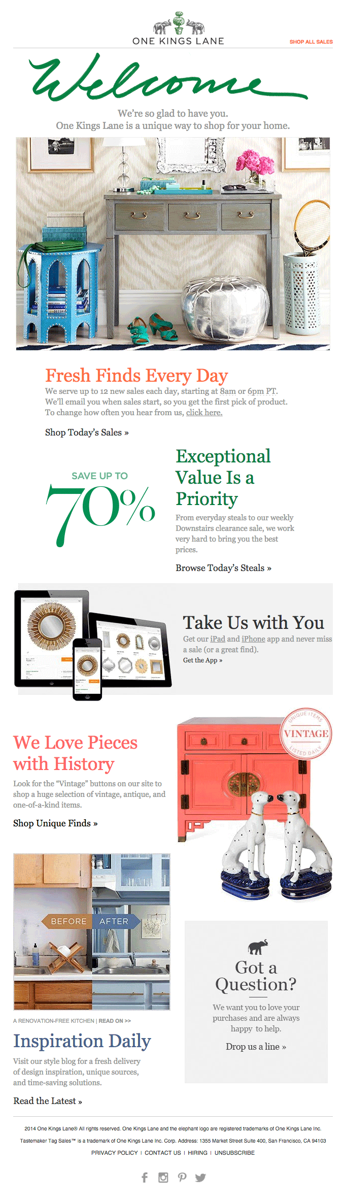 one-kings-lane-fashion-ecommerce-email-marketing-examples-smaller