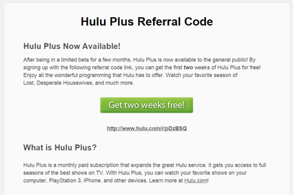 The 51 Best Referral Program Examples of 2016 - Referral SaaSquatch